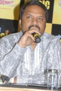 RP Patnaik at South Mirchi Music Awards 2011 Press Meet Stills