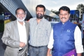 Gangai Amaran, Vasanth at Mirchi Music Awards 2014 Red Carpet Photos