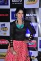 Madhumitha at Mirchi Music Awards 2014 Red Carpet Photos