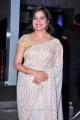Singer Sunitha at Mirchi Music Awards 2014 Red Carpet Photos