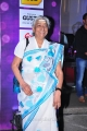 Singer S Janaki at Mirchi Music Awards 2014 Red Carpet Photos