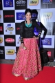 Sunger Madhumitha at Mirchi Music Awards 2014 Red Carpet Photos