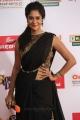 Actress Sindhu Affan @ Mirchi Music Awards South 2017 Red Carpet Photos