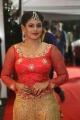 Actress Iniya @ Mirchi Music Awards South 2017 Red Carpet Photos