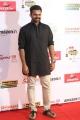 Sai Dharam Tej @ Mirchi Music Awards South 2017 Red Carpet Photos