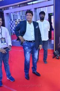 Nandamuri Balakrishna @ Mirchi Music Awards South 2018 Red Carpet Stills