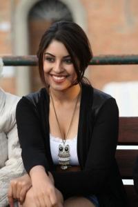 Actress Richa Gangopadhyay Hot Spicy Pics in Mirchi Movie