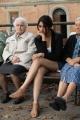 Richa Gangopadhyay Hot Leg Show Pics