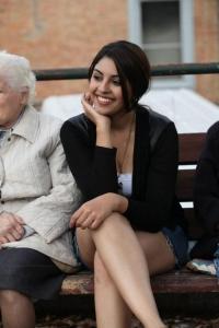 Richa Gangopadhyay Hot Spicy Pics in Mirchi Movie