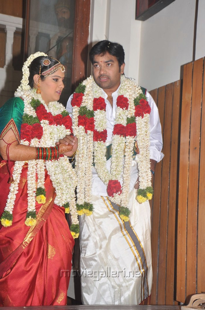Picture 342908 | Tamil Actor Shiva Marriage Photos | New Movie Posters