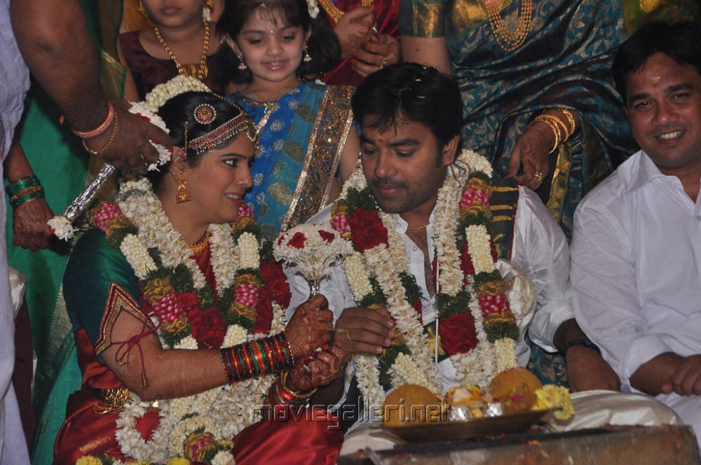Picture 342926 | Tamil Actor Shiva Marriage Photos | New Movie Posters
