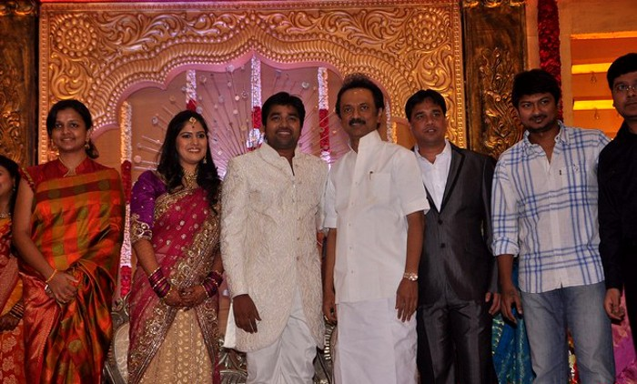 Udhayanidhi Stalin Wedding Date 28 Images