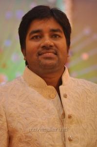 Tamil Actor Mirchi Shiva Wedding Reception Photos