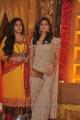Actress Shamili at Mirchi Shiva Wedding Reception Photos