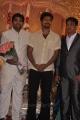 Actor Vijay at Mirchi Shiva Wedding Reception Photos