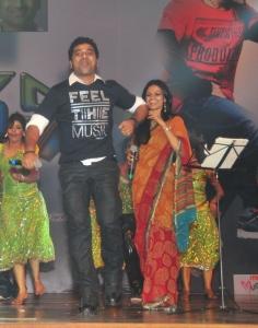 Mirchi Suchitra New Pics