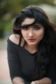 Actress Aditi Menon Photoshoot Stills