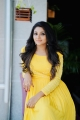 Actress Adhiti Menon Photoshoot Stills