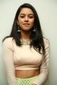 Actress Mirnalini Ravi Pics @ Valmiki Success Meet