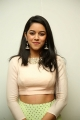 Actress Mirnalini Ravi Pics @ Valmiki Movie Success Meet