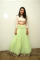 Actress Mirnalini Ravi Pics @ Gaddalakonda Ganesh Success Meet