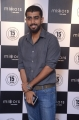 Abhiram @ Mirrors Club Salon Launch @ Banjara Hills, Hyderabad