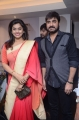 Pinky Reddy, Srikanth @ Mirrors Club Salon Launch @ Banjara Hills, Hyderabad