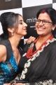 Sanjana, Dr.Vijayalakshmi Gudapati @ Mirrors Grand Success Celebrations at Mirrors, Gachibowli Photos