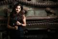 Ainthu Ainthu Ainthu Actress Mirthika Cute Stills