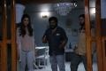 Lakshmi Rai, J Parthiban @ Mirugaa Movie Working Stills HD