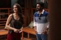 Lakshmi Rai, Srikanth in Mirugaa Movie Stills HD