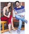 Lakshmi Rai, Srikanth in Mirugaa Movie Stills