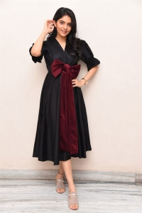 Actress Misha Narang Pics @ Missing Trailer Launch