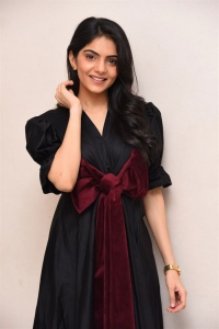 Actress Misha Narang Pictures @ Missing Movie Trailer Launch