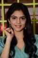 Actress Misha Narang Stills @ Telavarite Guruvaram Movie Interview
