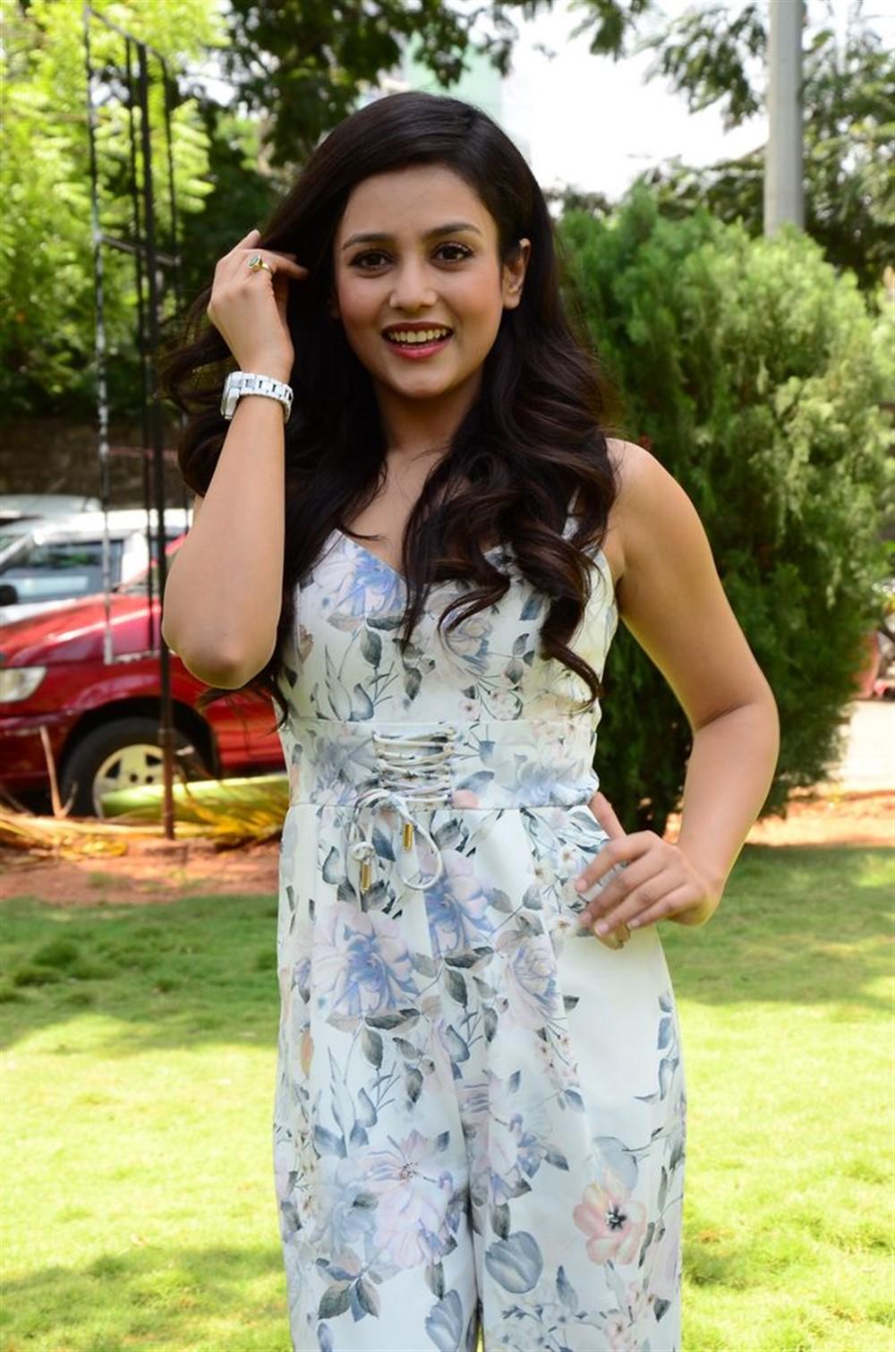 Burra Katha Movie Actress Mishti Chakraborty Stills
