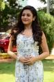 Actress Mishti Chakraborty Stills @ Burra Katha Movie Teaser Launch