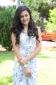 Actress Mishti Chakraborty Stills @ Burra Katha Teaser Launch