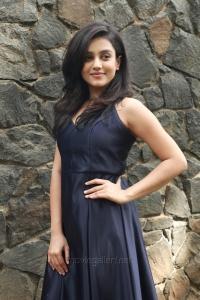Actress Mishti HD Images @ Semma Botha Aagathey Press Meet