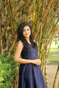 Actress Mishti Chakraborty Images HD @ Semma Botha Aagathey Press Meet