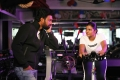Uday Shankar, Aishwarya Rajesh in Mismatch Movie Images HD