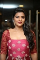 Aishwarya Rajesh @ Mismatch Movie Pre Release Event Stills