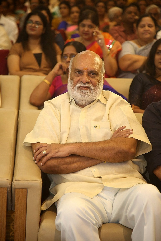 K Raghavendra Rao @ Mismatch Movie Pre Release Event Stills