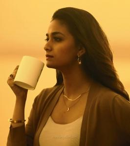 Miss India Keerthy Suresh HD Images