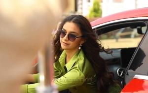 Keerthi Suresh Miss India Movie HD Images