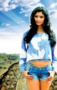 Miss Leelavathi Movie Heroine Hot Stills