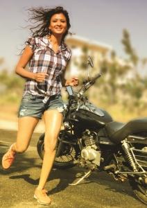 Miss Leelavathi Movie Actress Hot Stills