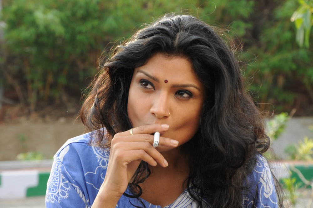 Actress Leelavathi in Miss Leelavathi Movie Photos