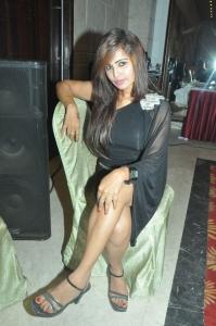 Actress Hasika at Miss South India 2013 Press Meet Stills