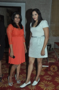 Miss South India 2013 Press Meet Stills